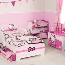 Chambre - Decoration hello kitty pour chambre bebe ...